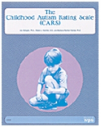 CARS (Κλίμακα Childhood Autism Rating Scale)