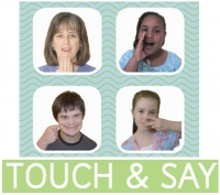 Touch and Say